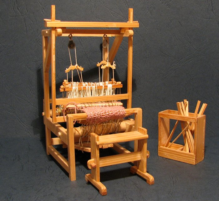 00-weaving loom