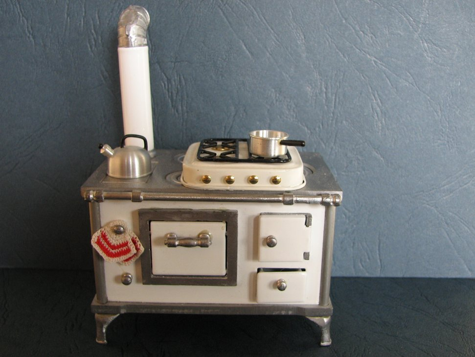 06 - stove