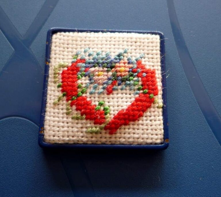 Valentijn swap deel 3